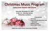 535407 christmas program english