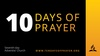 535940 10 days of prayer 2019